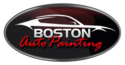 Boston Auto Painting